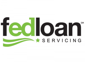 Fedloan Servicing logo
