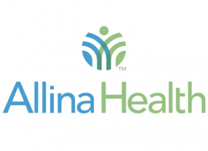 Allina Health logo