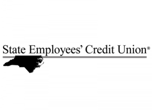 State Employees' Credit Union (NCSECU) logo