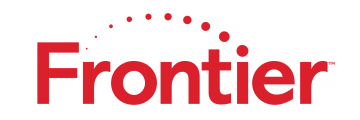 Frontier Webmail Logo