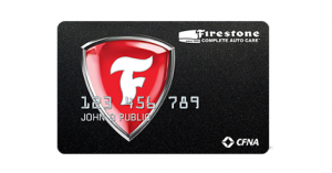 Firestone Credit Card Login, Help & Application Guide