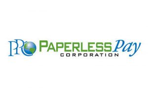 Paperless Pay Corporation Logo