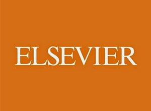 logo of elsevier