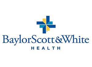 logo of baylor scott white health