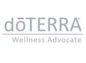 logo of doterra