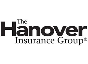 logo of hanover insurance group