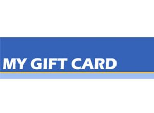 logo of my gift card manager
