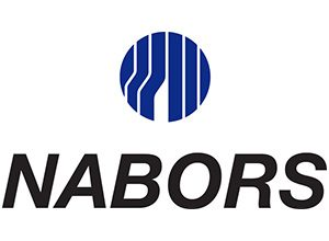 logo of nabors