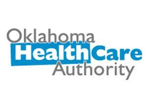 logo of oklahoma healthcare society