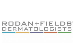 logo of rodan fields dermatologists