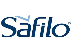 logo of safilo eyewear