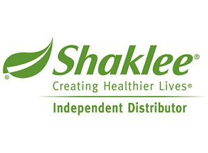 logo of shaklee center