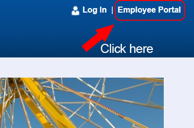 Six Flags Employee Login