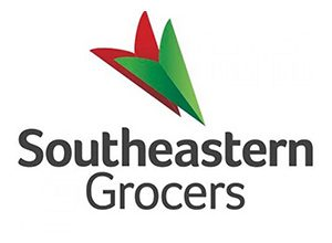 logo of southeastern grocers