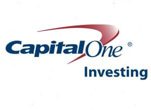 Capital One Investing Login at www.capitaloneinvesting.com