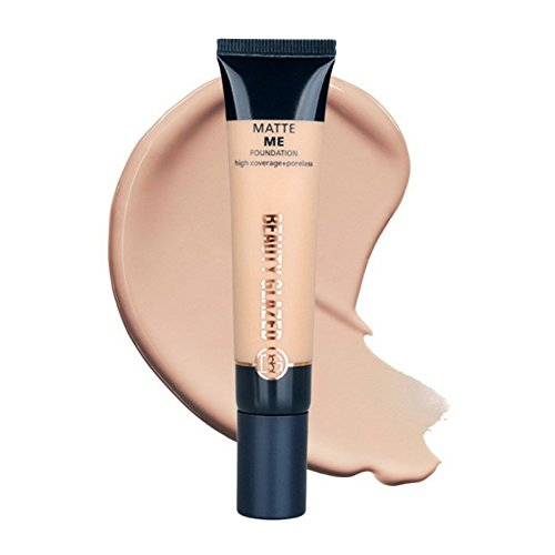beauty glazed under eye brightner concealer